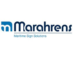 Marahrens Maritime Sign Solutions