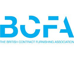 The British Contract Furnishing Association