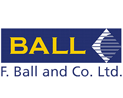 F.BALL AND CO. LTD
